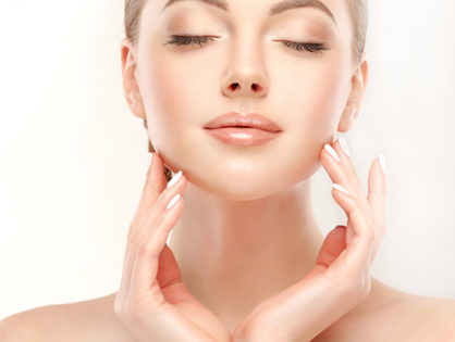 Microdermabraision & Microneedling